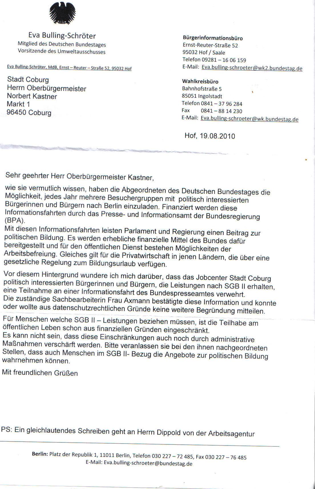Brief Schreiben Fur Einladung – usertask.co